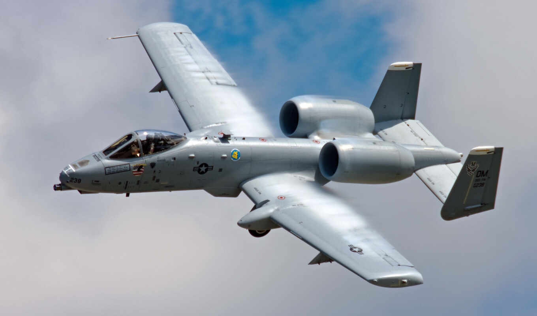 thunderbolt, самолёт, тандерболт, attack, pictures,