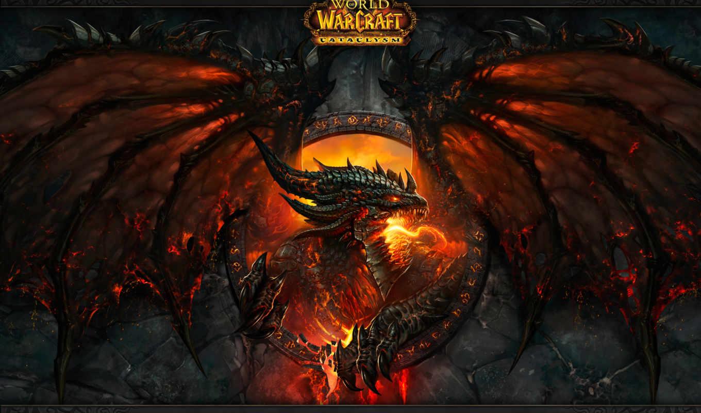world, warcraft, cataclysm,