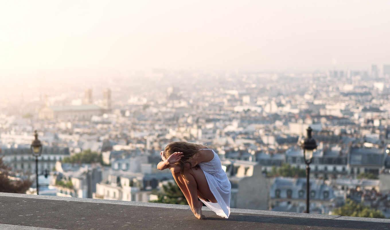 leisure, париж, девушка, dimitry, roulland, present, фотограф,