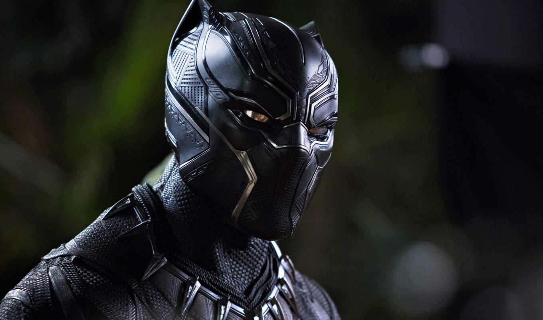 black, new, photos, показать, marvel, con, кинотеатр, комикс, panther,
