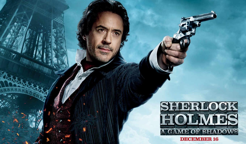 sherlock, holmes, дауни, фильм, мужчина, downey, роберт, младший, game, картинка, shadows, картинку, download,