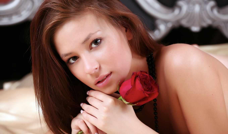 rosa, afrodita, flora,