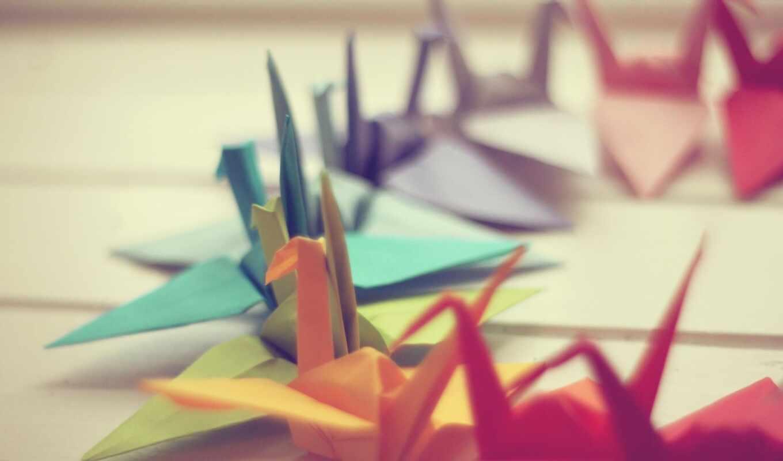 origa, japanese, бумага, art, история, стог