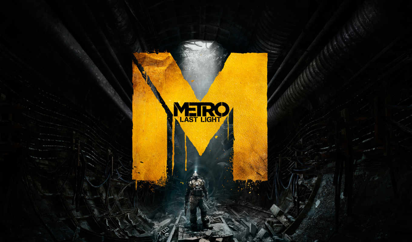 metro, last, light, game,
