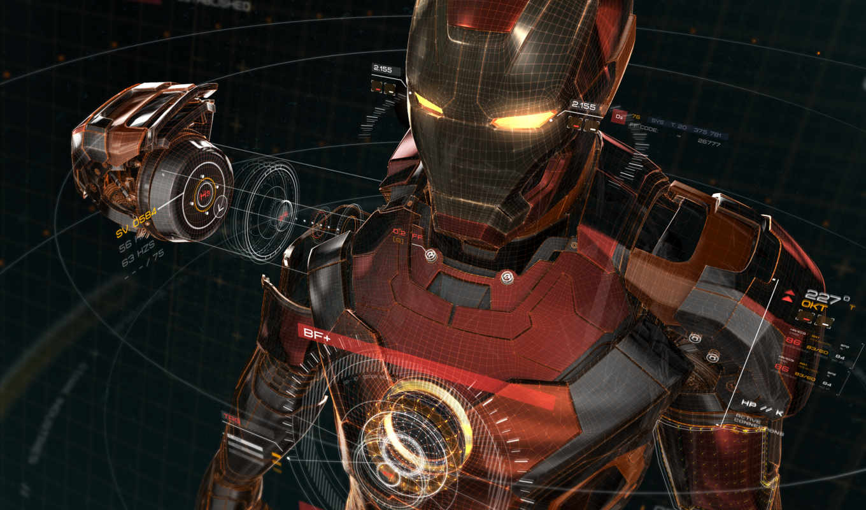 iron, мужчина, war, бесконечность, armadura, avengers, amazon, ironman, взгляд,