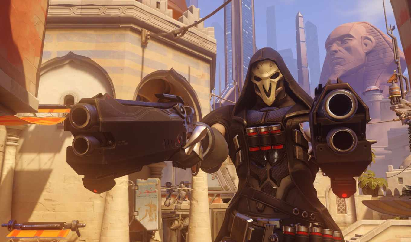 overwatch, sombra, blizzard, обновление, will, new, details, latest, feature, game,