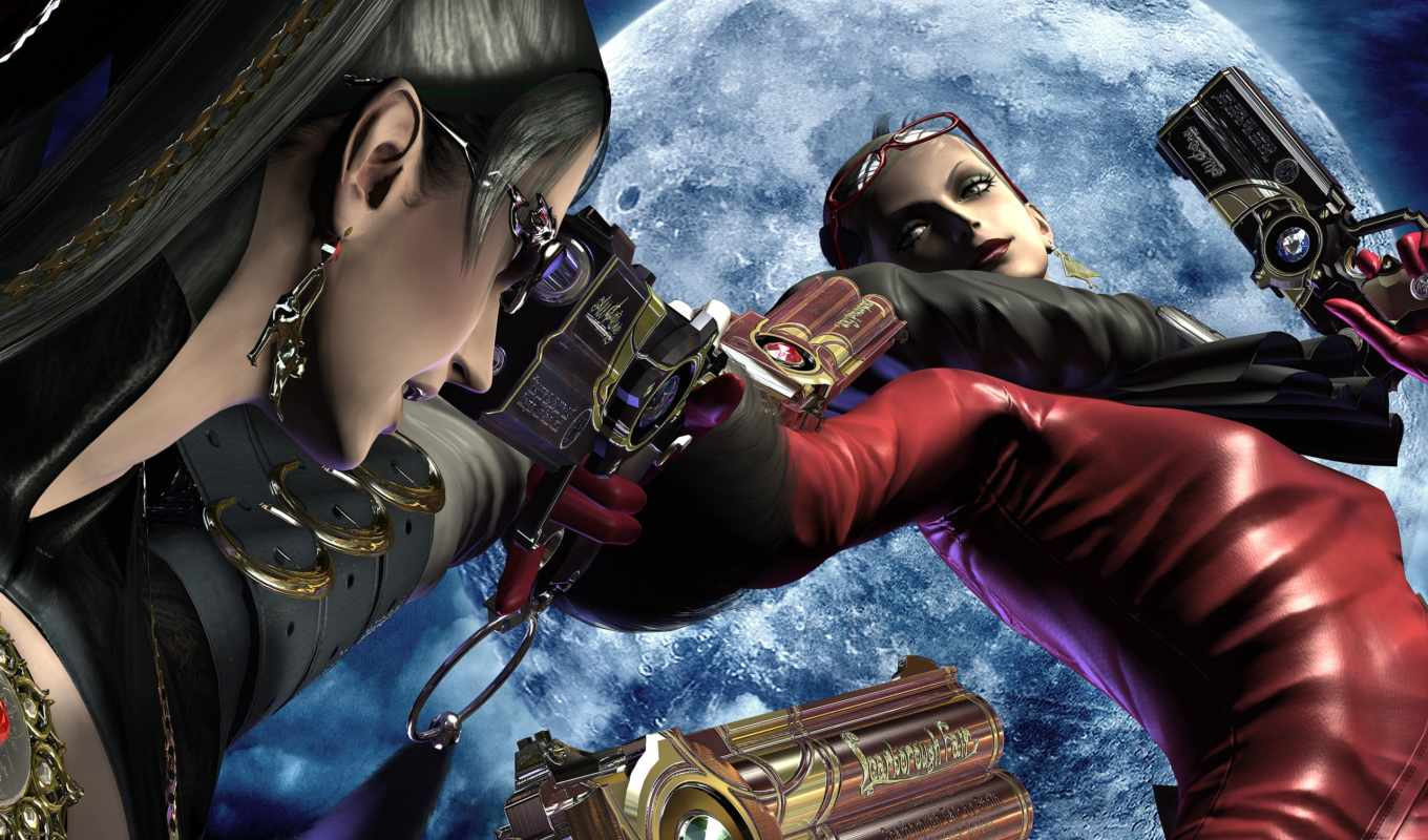 bayonetta, games, boss, игры, fights,