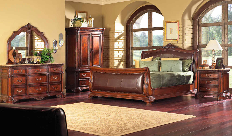 interior, bedroom, home, английский, design, стиле, стиль, غرف, designs, dekor, ideas, qvga, bed, queen, интерьера, with,