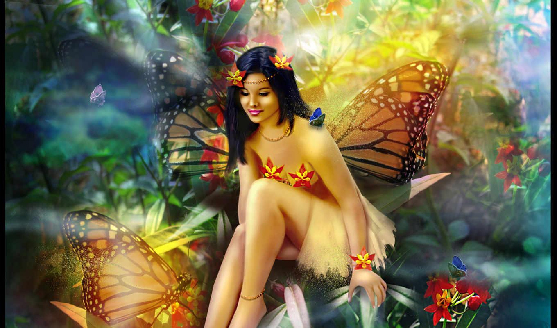 art, desktop, картинку, digital, save, девушки, фэнтези, picture, next, tags, бабочки, fantasy, butterfly, выберите, кнопкой, правой, similar, мыши, скачивания, favorites, fairy, феи, фантасмагория, ladybutterfly,