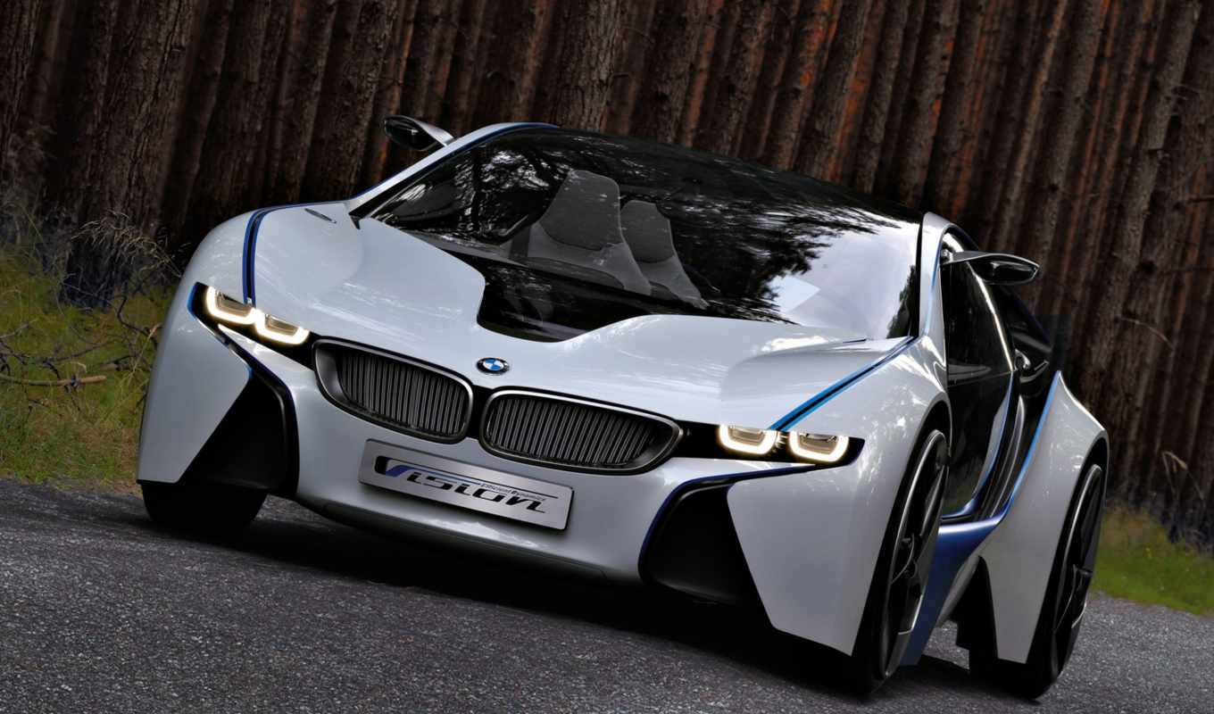 bmw, vision, efficientdynami,