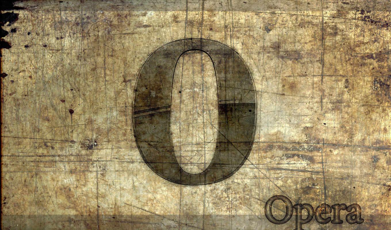 opera, browser, взгляд,