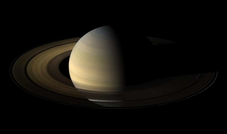 кольца, сатурна, сатурн, saturn, nasa, планета, en, un, etkili, saturno, cassini, los, fotoğrafları, anillos,