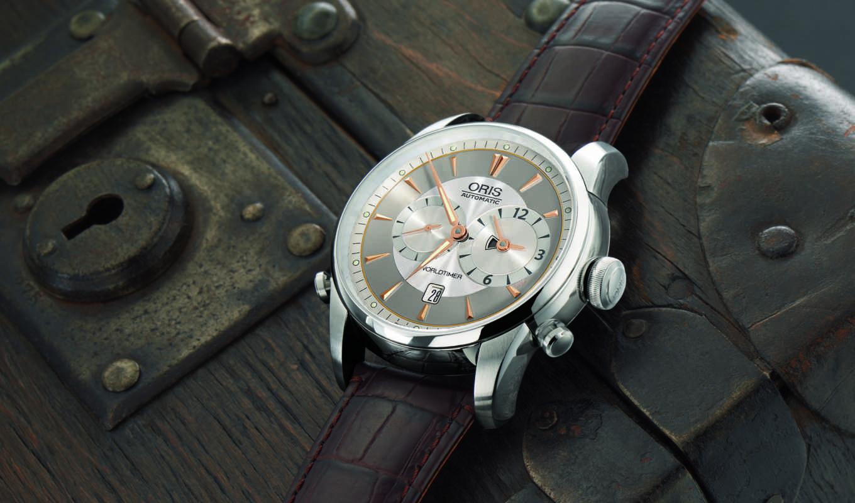oris, часы, artelier, worldtimer, watch,