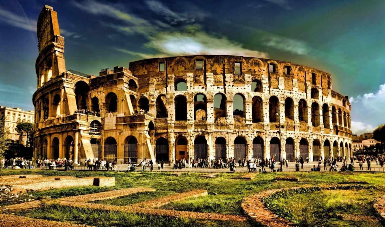 rima, rook, город, inturservis, european, italian, bus, ticket, колизей,