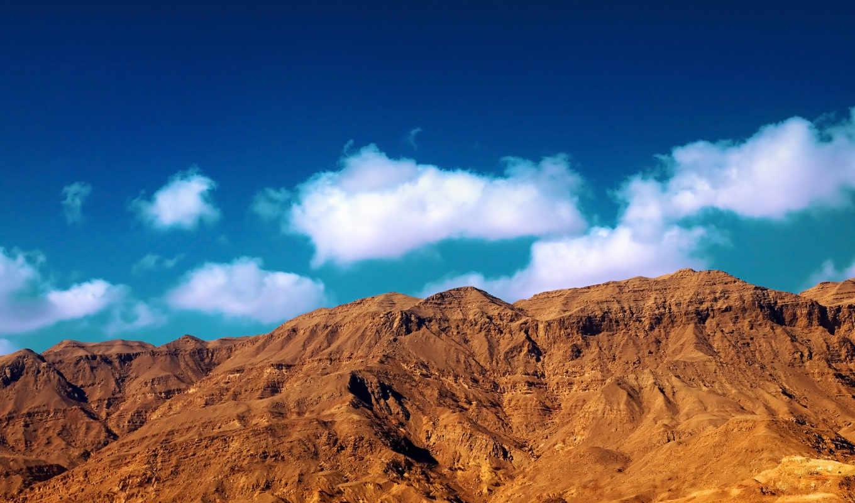 горы, пейзаж, египет,