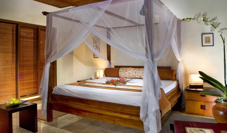 кровать, design, комната, комнаты, спальной, спальня, конечно, комнат,