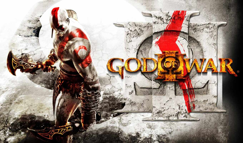 god, war, купить, live,