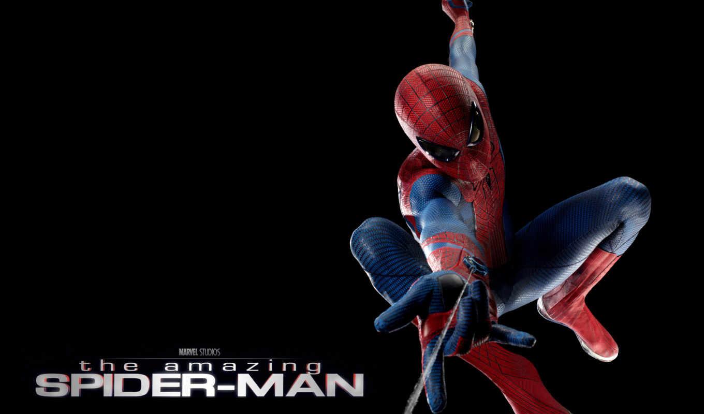 amazing, мужчина, паук, spiderman,