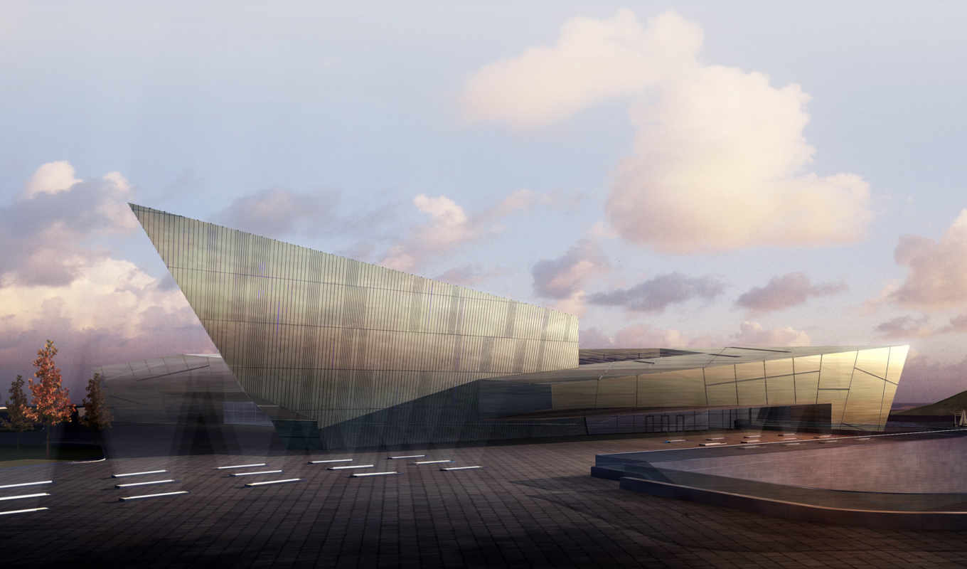 architecture, renderings, architectural, wallpaper