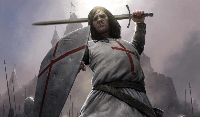 war, medieval, total, kingdoms, игры,