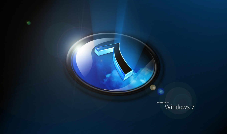 windows, ecran, fonds, виндовс, seven, installation,