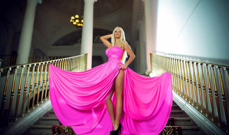 katie, самбука, платье, ножки, лестница, blonde, приколы, barbie,