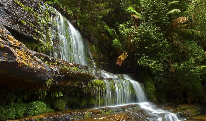 desktop, amazing, водопады, наслаждаемся, best,