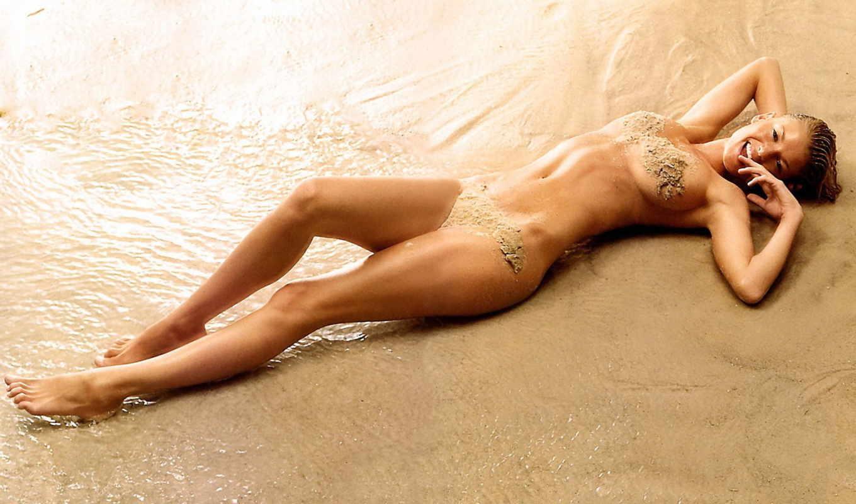девушки, сексуальные, девушек, самых, красивые, пляже, сексуальных,