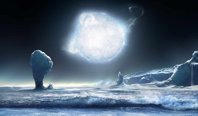 space, desktop, you, fantasy, landscapes, холоднoго, ice, огонь, are, that, might, sağ, nature, sun,