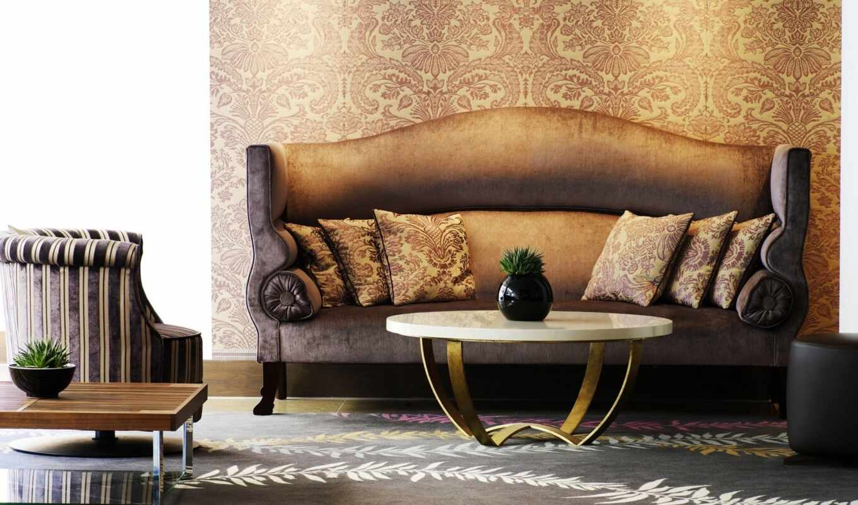 interer, мебель, комната, диван, dizain, stil,