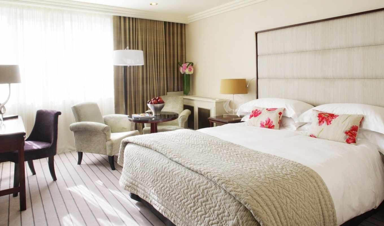 зал, дизайн, интерьер, интерьров, красивые, кровать, westbury, категории, ремонт, комната, спальня,