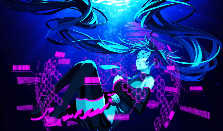 anime, можно, дек, gif, fond,