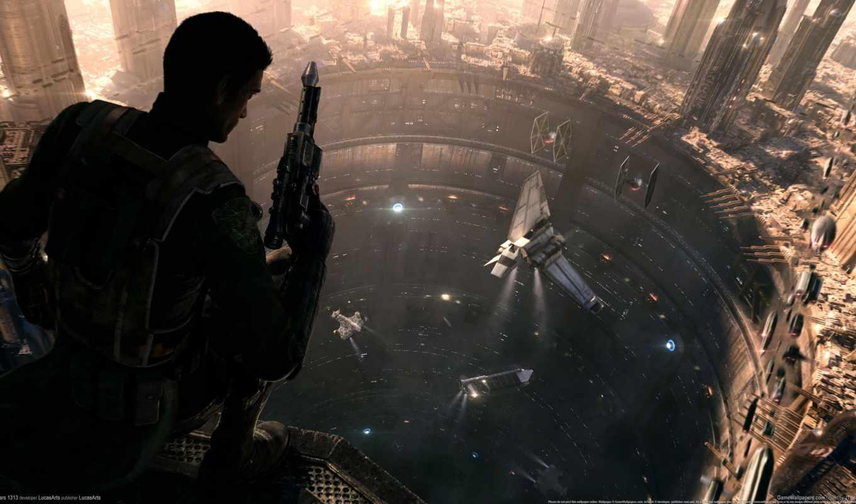 star, wars, игры, game, вселенной,