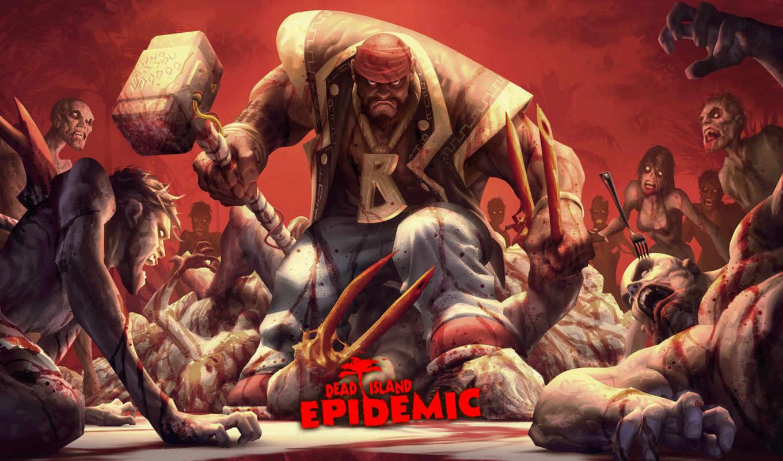 dead, остров, эпидемия, deep, game, sam, moba, silver,