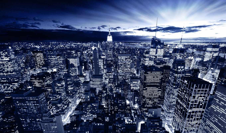 new, город, york, нью, города, america,