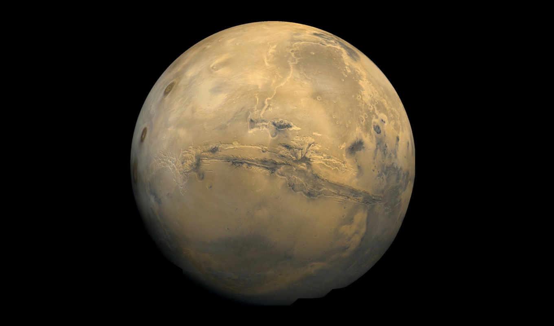mars, nasa, system, moon, image, free, planet, wdpic, solar, сек, marineris, space, фотографии, valles,