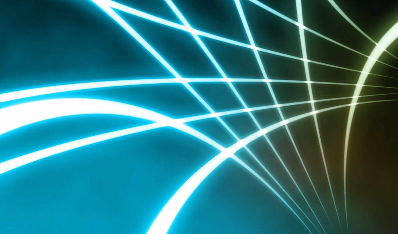 синий, линии, картинка, line,