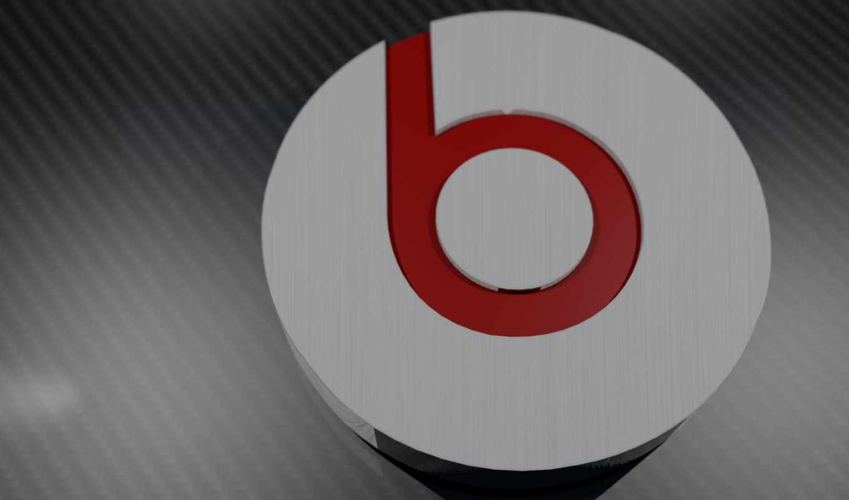 beats, electronic, logo, acoustics