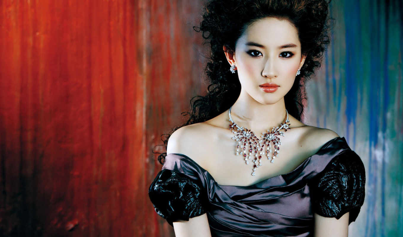 yifei, liu, crystal, 刘亦菲,
