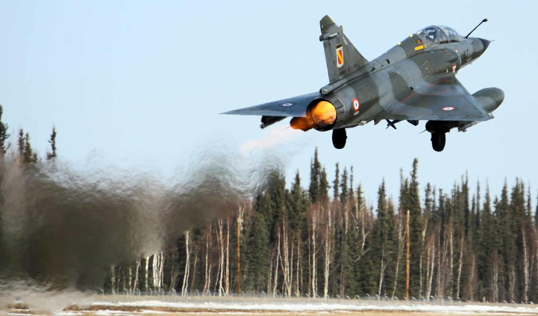 air, сила, истребитель, plane, самолёт, mirage,