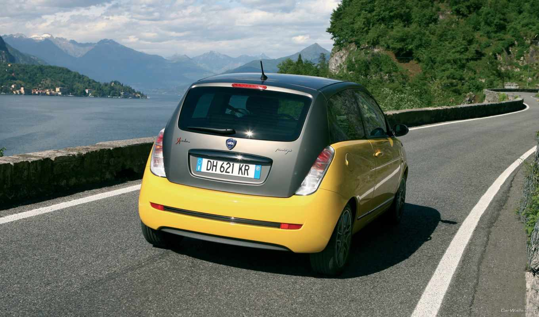ypsilon, lancia, спорт, лянча, ипсилон, характеристики, цены, авто, momodesign,