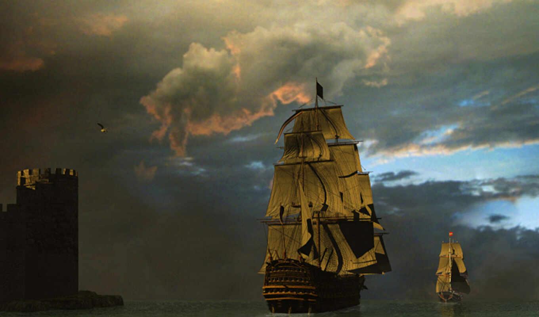 iphone, картинку, абстракция, любой, öldü, olduk, прошлого, ships, идеальные, sailing,