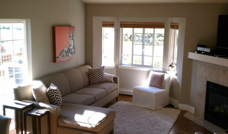 коттедж, интерьер, villa, design, стиль, house,