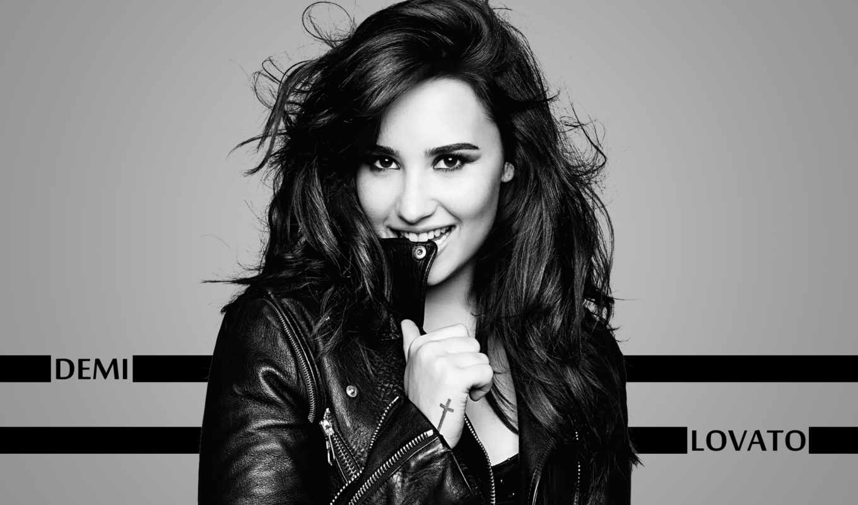 demi, lovato, singer, актриса, музыка, brunette, шатенка,