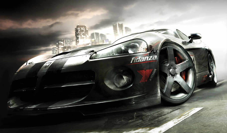 race, grid, driver, viper, dodge, игра, desktop, download, های,