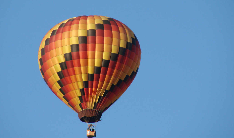 воздушный, шар, сравним, мы, статье, аэрошют, за, мотодельтаплан, автожир, летательный, дельталет,