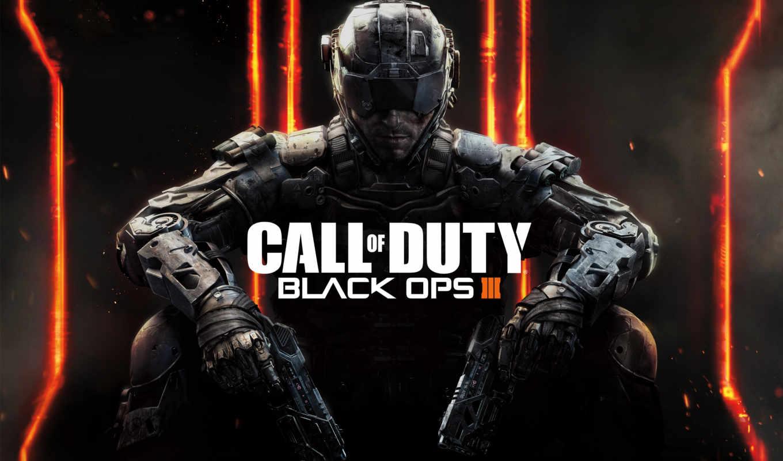 duty, колл, ops, black, iii, xbox, one, серий,