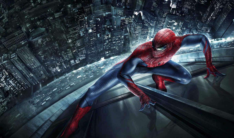 паук, мужчина, new, нью, york, масть,