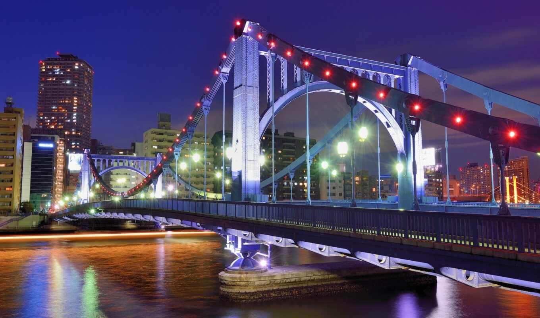 мост, картинка