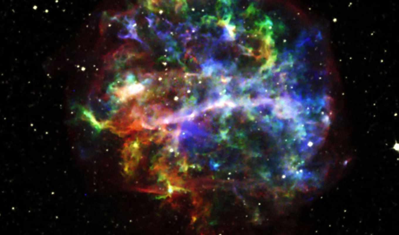 красивых, телескопа, подборка,